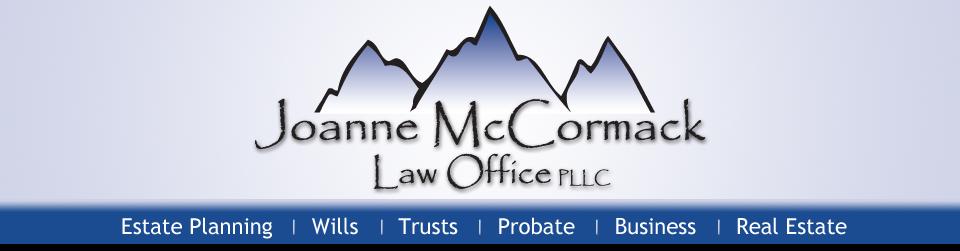 Joanne McCormack Law